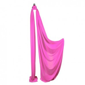 Aerial Tissue / Silk Hot Pink