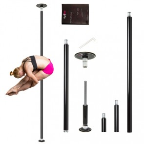 Lupit Pole Diamond 45mm Black G2