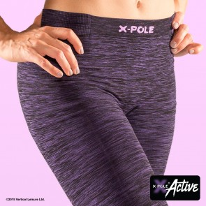 X-Pole Seamles Legging